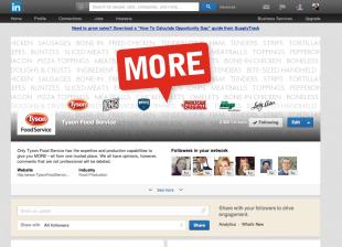 Brand LinkedIn